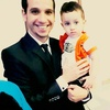 Youssef Mohamed, 22, г.Каир